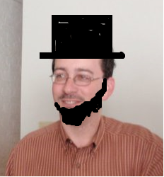 If I were a president, CIS thinks I would be Babe-raham Lincoln.