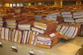 To resolve the backlog, each Asylum Officer will have to complete 243 cases. Ugh.