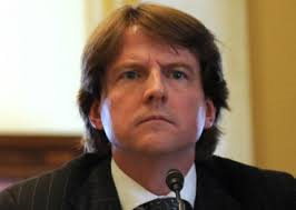 Don McGahn: Working hard to ensure that the asylum seekers represented by his law firm colleagues will face discrimination and deportation.