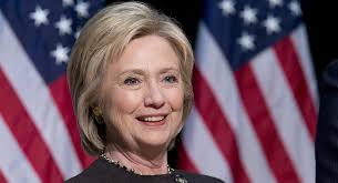 I prefer Clinton's baggage to Trump's barrage.